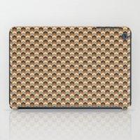 safari iPad Cases featuring Safari by Okopipi Design