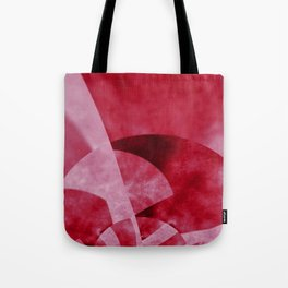 Thinking of Cherry Jello Salad Tote Bag