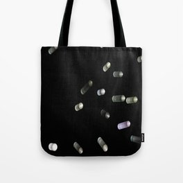 Bullet proof Tote Bag