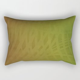 WashOut-1 (JF-8) Rectangular Pillow