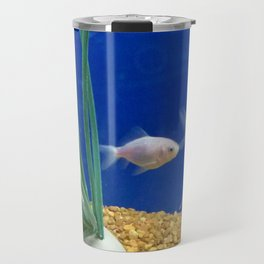 Swimming Travel Mug