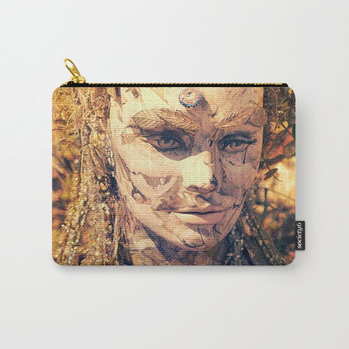 Aviendha: The Warrior Carry-All Pouch