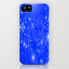Beyond the Milky Way iPhone Case
