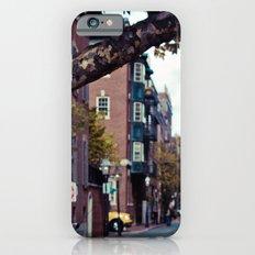 Beacon Hill Slim Case iPhone 6s