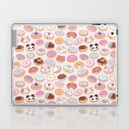 Mmm... Donuts! Laptop & iPad Skin