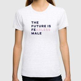 The Future is Female #girlboss #empowerwomen T-shirt