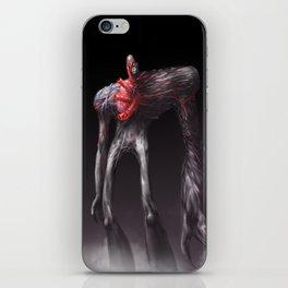 Tyrant iPhone Skin