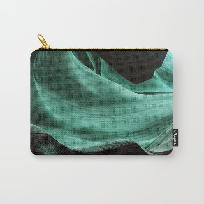 Blue Rock Carry-All Pouch