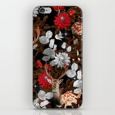 Back to December iPhone & iPod Skin