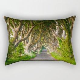 The Kingsroad Rectangular Pillow