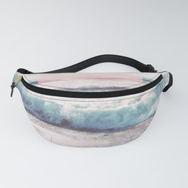 Sea, Salt, Sand and Sun Pastel Vibes Fanny Pack