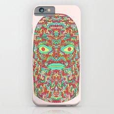 Self-Transforming Being Slim Case iPhone 6s
