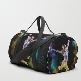 Magic powder 6 Duffle Bag