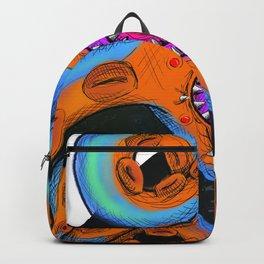 Space Squid Backpack