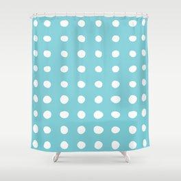 Print 03 Shower Curtain