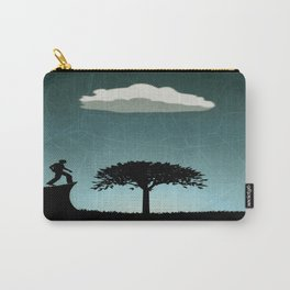 Nourishing Carry-All Pouch