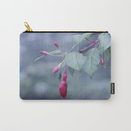 Nature in pastel Carry-All Pouch