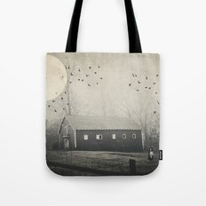 Dream a little dream....... Tote Bag