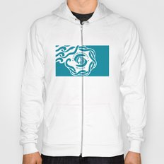 seattle  city flag united states of america  Hoody