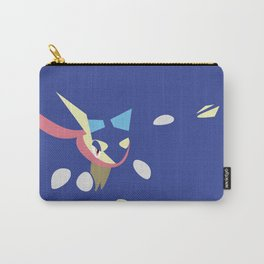 Greninja Carry-All Pouch