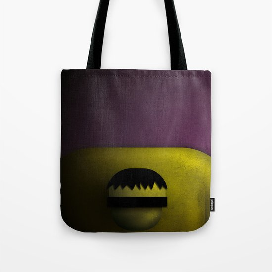 Smooth Heroes - Hulk Tote Bag