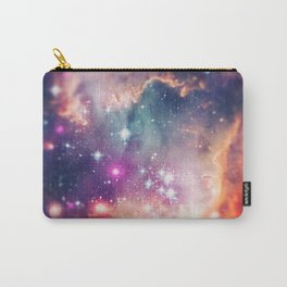 The Universe under the Microscope (Magellanic Cloud) Carry-All Pouch