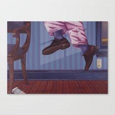 grace Canvas Print