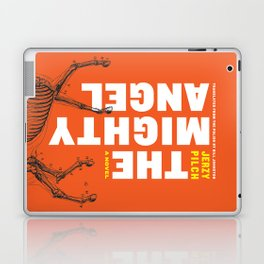 The Mighty Angel Laptop & iPad Skin