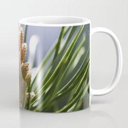 Pine Coffee Mug