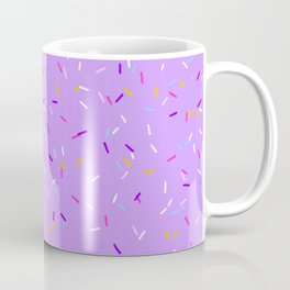 Omg, Sprinkles Coffee Mug