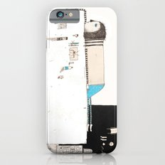 Forgive yourself and move on from your mistakes. Slim Case iPhone 6s