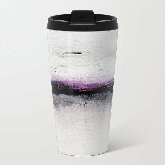 SM11 Metal Travel Mug