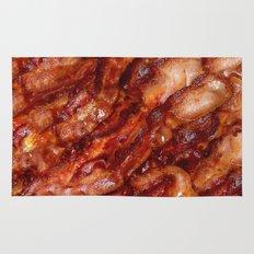 Baconcase. Rug