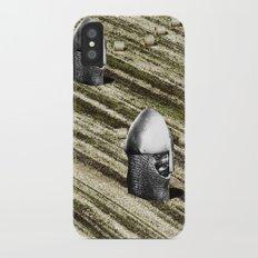 TERRITORIO VISUAL Slim Case iPhone X