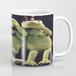 Kermit - Green Frog Coffee Mug