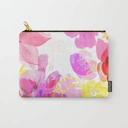 Rosie Outlook Carry-All Pouch