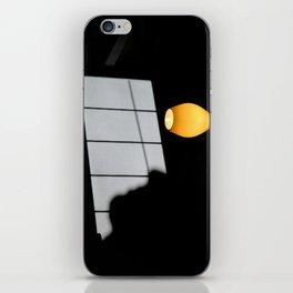 Dropping In iPhone Skin