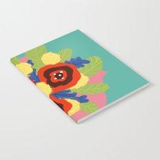 Bouquet #1 Notebook