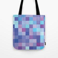 Rando Color 4 Tote Bag