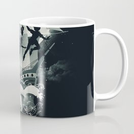 Book of Dreams and Adventures Coffee Mug