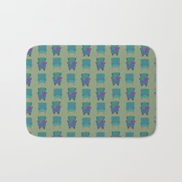 Grandpa's Chair Bath Mat