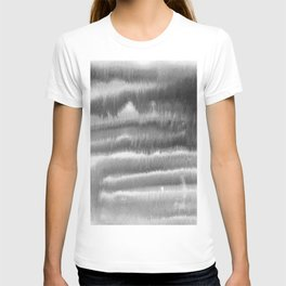 Melting sky T-shirt