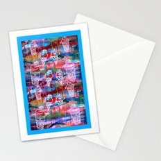 Creamscape Stationery Cards