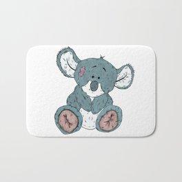 Cuddly Koala Bath Mat
