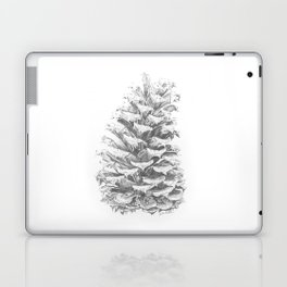 Pine Cone (Extended) Laptop & iPad Skin
