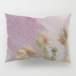 Flower Blossom Impression Pillow Sham