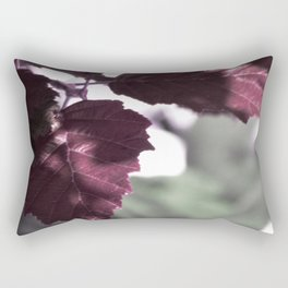 Mélancolie Rectangular Pillow