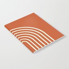 Terracota Notebook