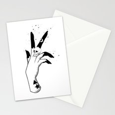 Witch Magic Stationery Cards