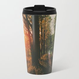 Sunset Road • Appalachian Trail Travel Mug